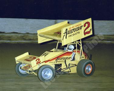 1984 East Bay Raceway