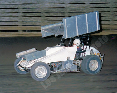1984 Leonard Lee , Knoxville