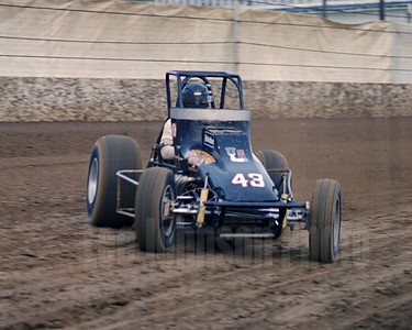 1981 Greg Leffler - Indiana State Fairgrounds