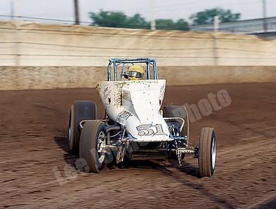 1981 Eddie Leavitt , Indiana State Fairgrounds