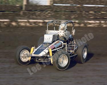 1979 Eddie Leavitt, Knoxville