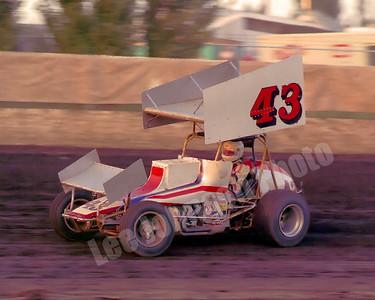 1981 Eddie Leavitt , Knoxville
