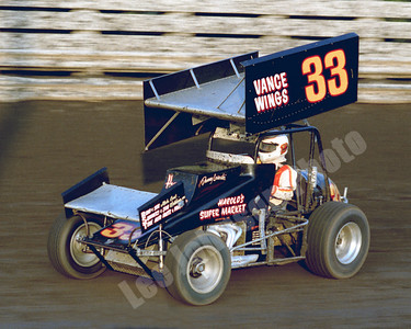 1983 Danny Lasoski , Knoxville