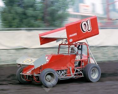 1982 Bobby Layne - Iowa State Fairgrounds