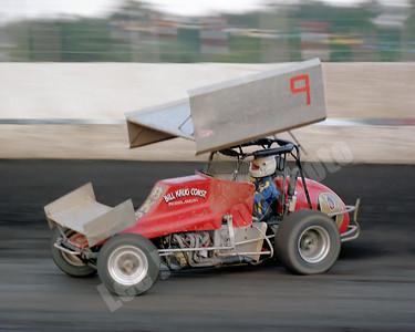 1981 Eddie Leavitt, Des Moines