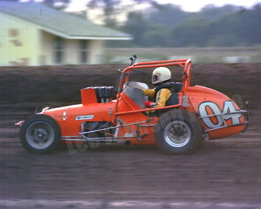 1979 Eddie Leavitt , Columbus Jct