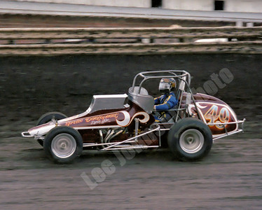 1979 Eddie Leavitt - Knoxville