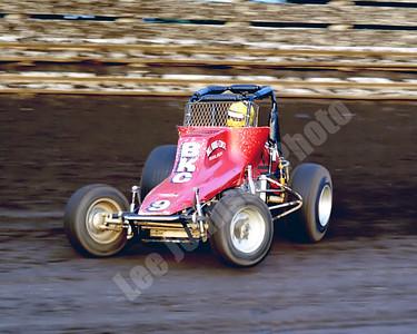 1981 Eddie Leavitt, Knoxville