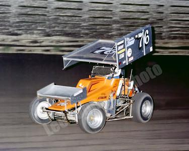 1981 Rick Lemanski, Knoxville