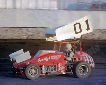 1980 Bobby Lane Iowa State Fairgrounds