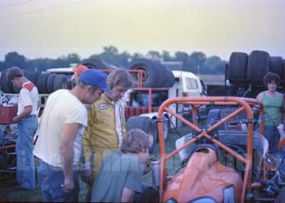 1979 Eddie Leavitt at Columbus Junction