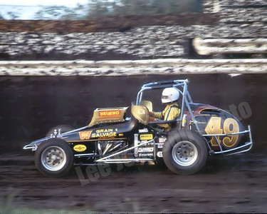 1980 Eddie Leavitt , Knoxville