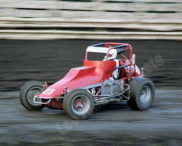1981 Roger Lechtenberg - Knoxville