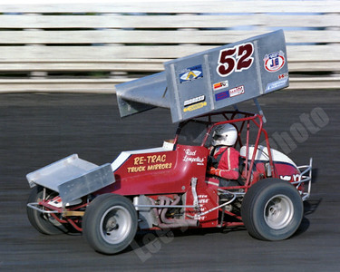 1983 Spike Lempelius - Knoxville