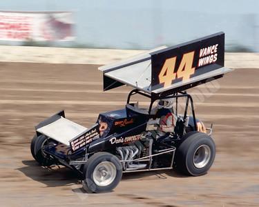 1982 Danny Lasoski, I-70