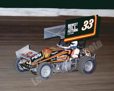 1981 Danny Lasoski, I-70