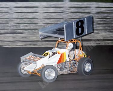 1982 Bill Leibig - Knoxville