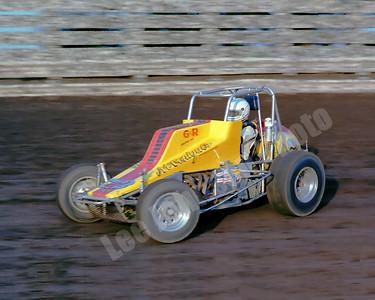 1982 Eddie Leavitt ,  Knoxville