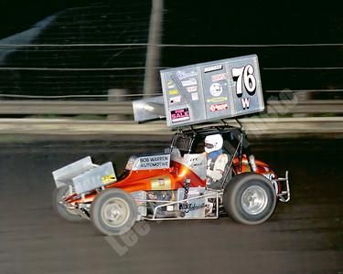 1982 Rick Lemanski, Knoxville