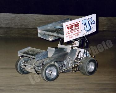1984 Fred Linder, East Bay