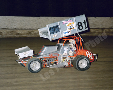 1984 Lee Osborne , East Bay