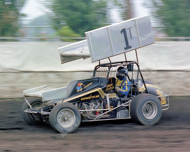 1982 Mike Peters - Iowa State Fairground
