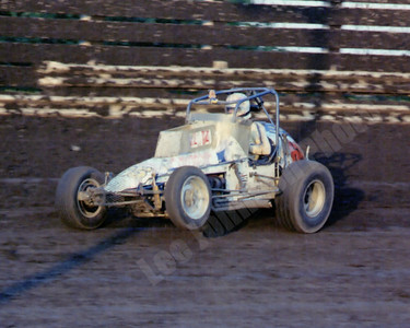 1979 Jr Parkinson - Knoxville
