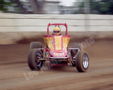 1981 Jerry Potter , Indiana State Fairgrounds