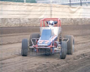 1981 Dave Peperak - Indiana State Fairgrounds