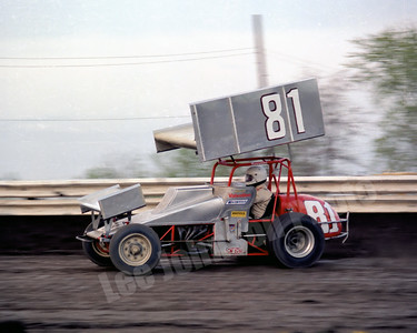 1981 Lee Osborne , Granite City