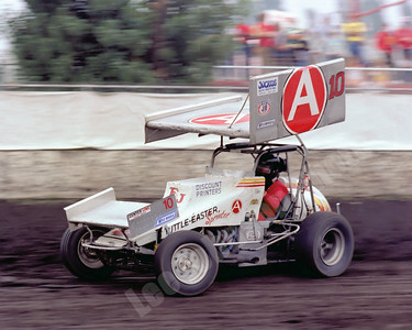 1982 Mike Pinckney , Iowa State Fairgrounds
