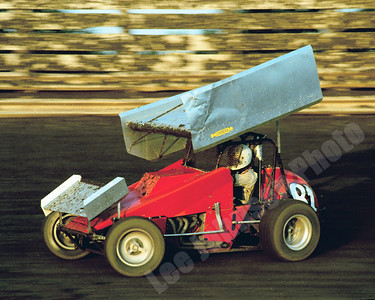 1983 Vance Peterson, Knoxville