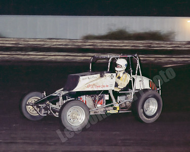 1980 Mike Peters , Knoxville