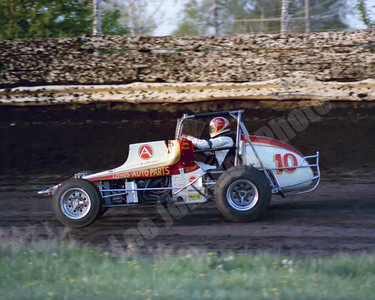 1979 Jerry Potter , Knoxville