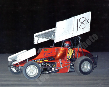 1982 Rick Pennell - Devils Bowl