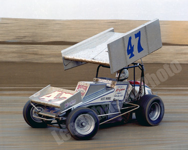 1983 Lee Osborne , East Bay