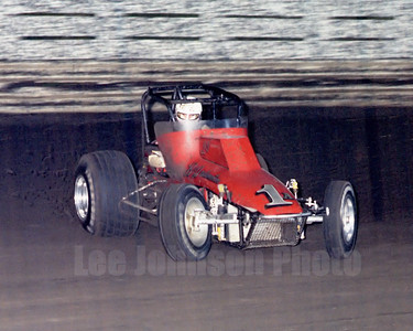 1981 Jerry Potter - Knoxville