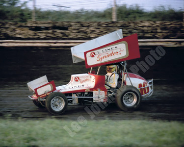 1980 Mike Pinckney , Knoxville