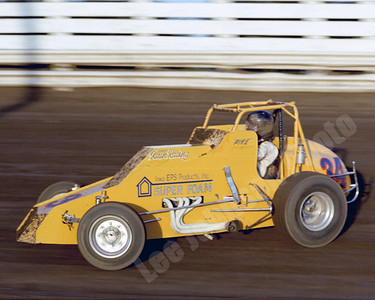 1981 Mike Pinckney - Knoxville