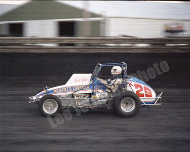 1979 Paul Pitzer , Knoxville