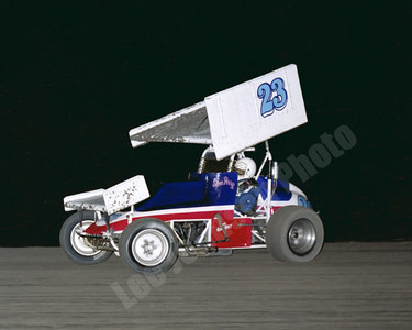 1982 Steve Perry , Devils Bowl