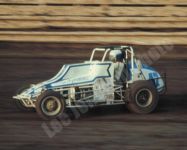 1980 Jerry Potter , Knoxville