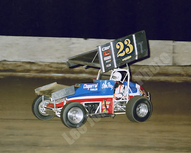 1984 Steve Perry , East Bay
