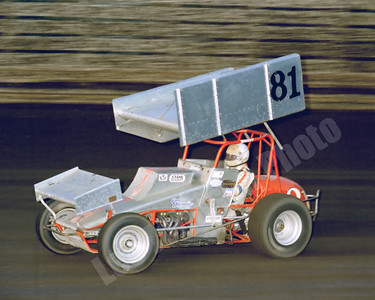 1983 Lee Osborne , Knoxville