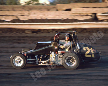 1980 Gary Patterson , Knoxville