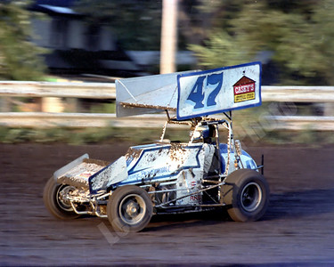 1980 Jerry Potter , Osky