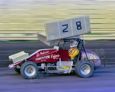 1983 Jr Parkinson - Knoxville