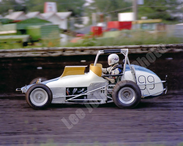 1979 Jan Opperman , Knoxville
