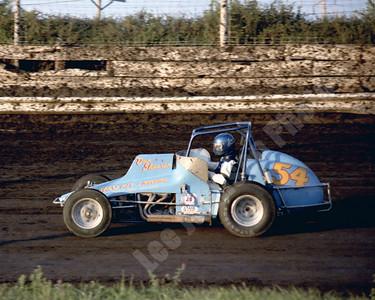 1979 Dan Shearer , Knoxville