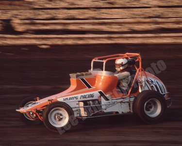1980 Mike Selberg , Knoxville